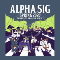 Alpha Sig Rush