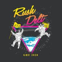 Delt Rush