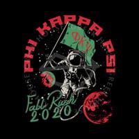 Fall Rush Phi Kapp
