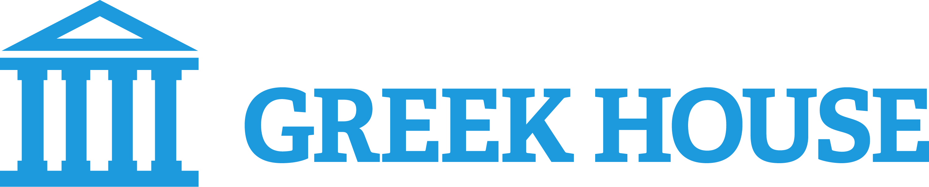 GreekHouse_Logo_2020_Horizontal_Lockup_Blue