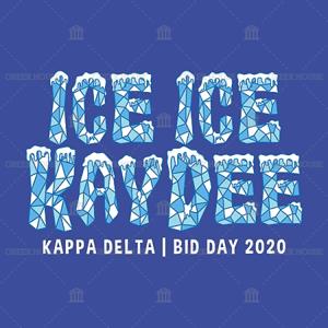 Ice Design 1