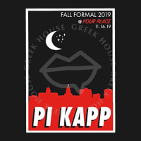 Pi Kapp Formal