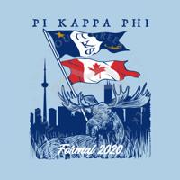 Pi Kappa Pgi Formal Shirt