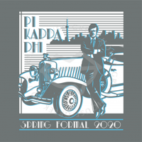 Pi Kappa Phi Formal