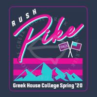 Rush Pike