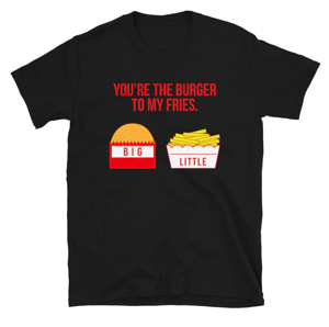 Big/Little Shirts