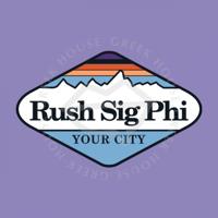 Sig Phi Rush
