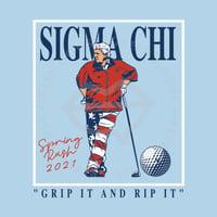 Sigma Chi Rush