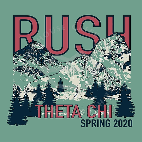 Theta Chi Rush