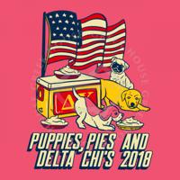 Delta Chi - Philanthropy
