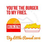 Big Little Reveal - Design