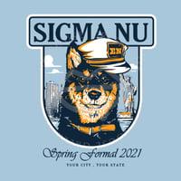 Sigma Nu Formal