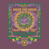 Delta Tau Delta Formal