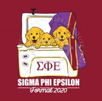 Sigma Phoi Epsilon Formal