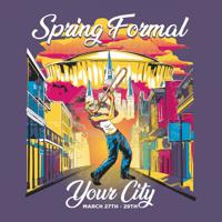 Spring Formal Shirt