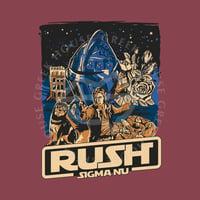 Sigma Nu Rush
