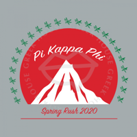 Pi Kappa Rush