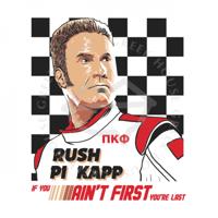 Pi Kapp Rush